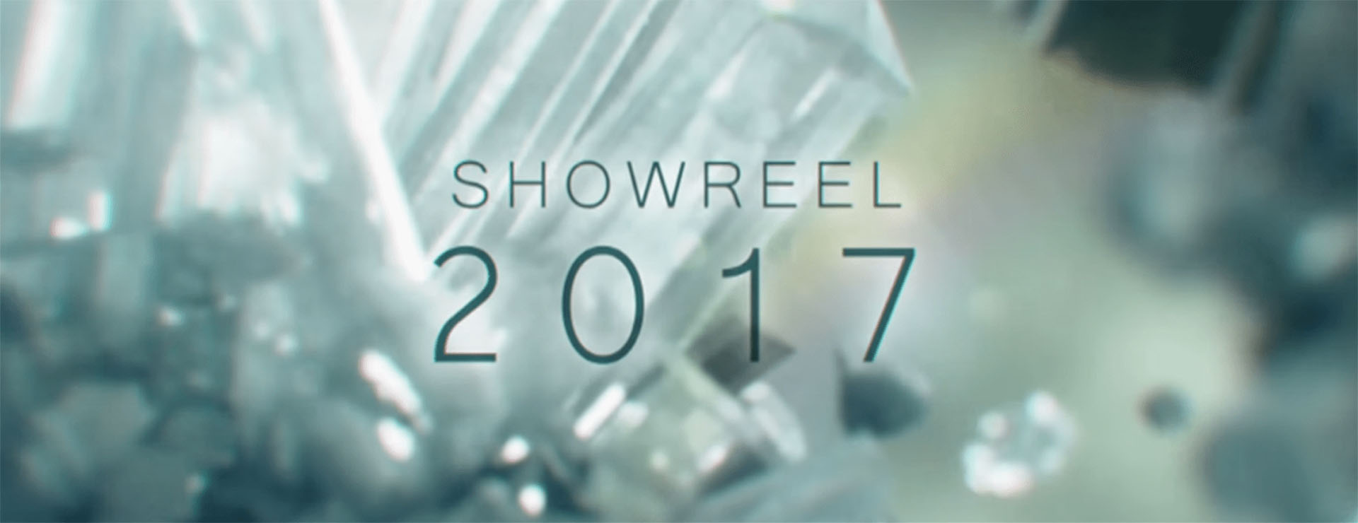 ALIEN studio showreel